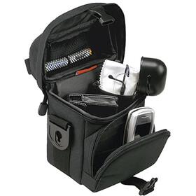 KlickFix Allrounder XS Handlebar Bag black